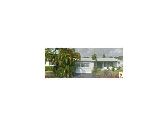 1730 N 55th Ave, Hollywood, FL 33021