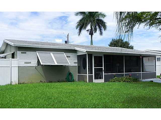2110 NW 61st Ave, Hollywood, FL 33024