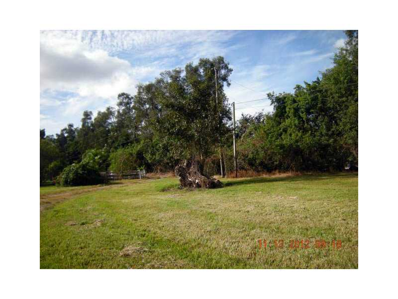 3 acres in Southwest Ranches, Florida
