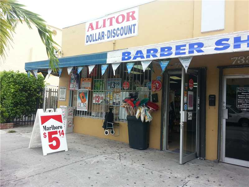 731 Palm Ave, Hialeah, FL 33010