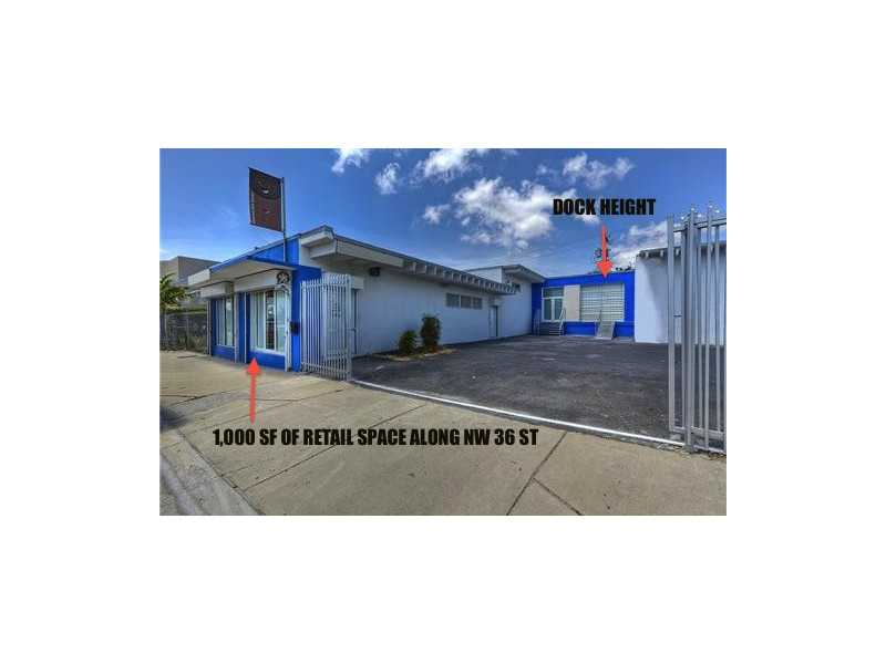 233 Nw 36th St, Miami, FL 33127