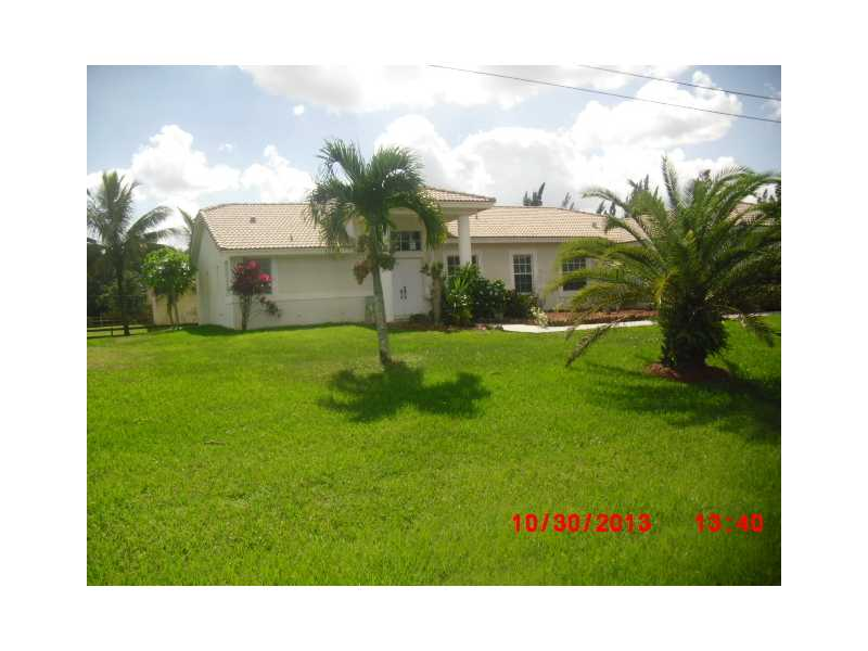 Rental Homes for Rent, ListingId:26945004, location: 17130 SW 62ND CT Southwest Ranches 33331