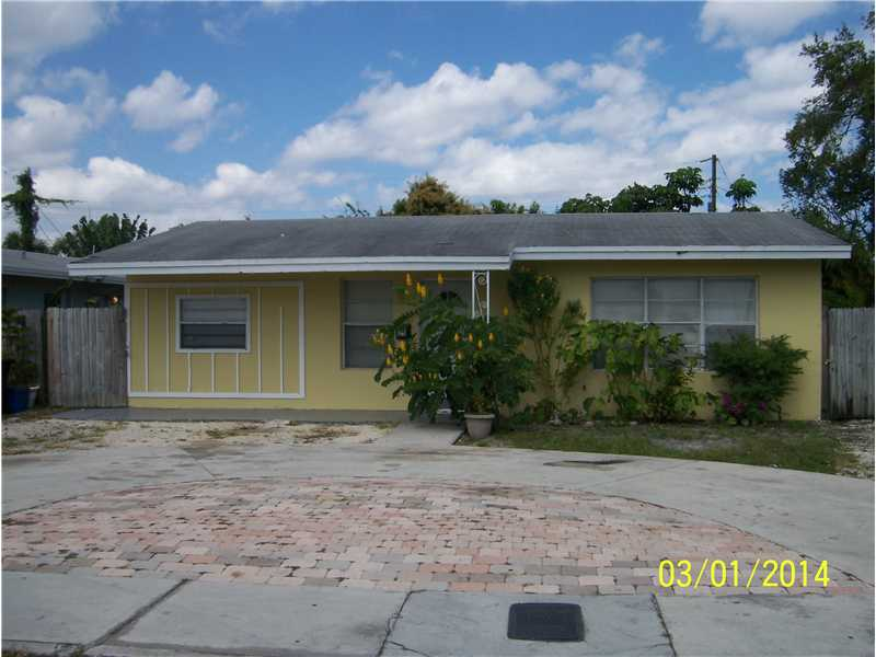 25 Ne 16th St, Fort Lauderdale, FL 33304