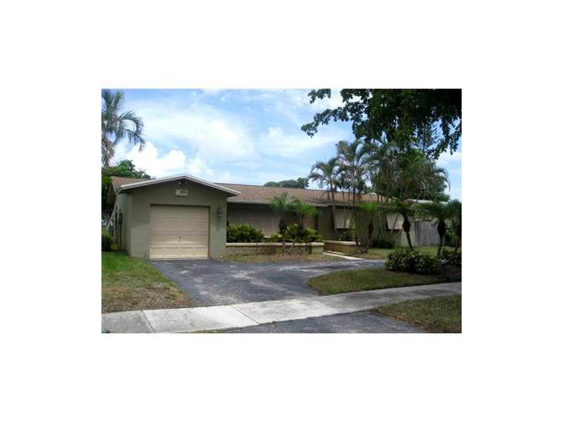 4978 Sw 102nd Ave, Cooper City, FL 33328
