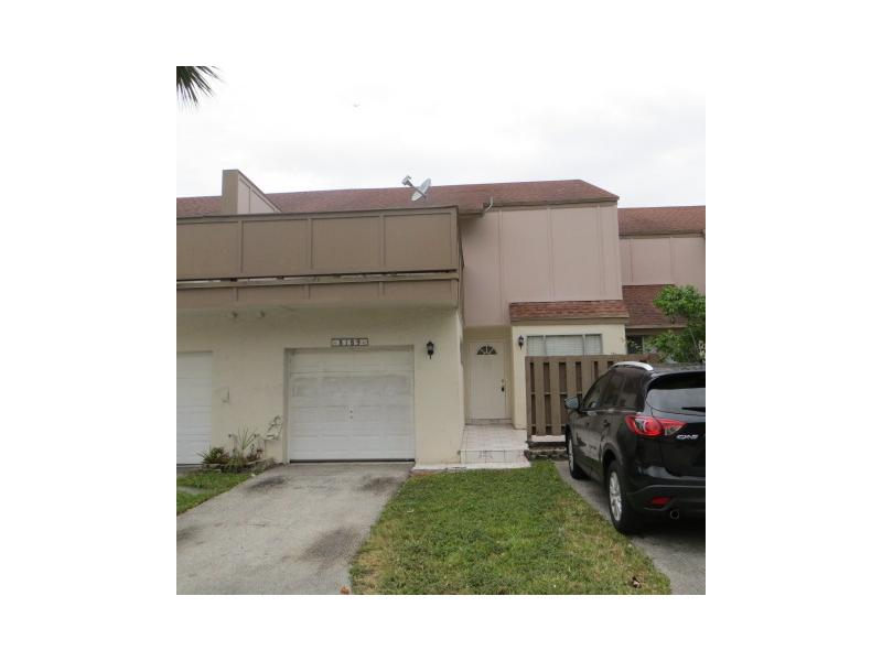 8189 Nw 8th Mnr # 6, Plantation, FL 33324