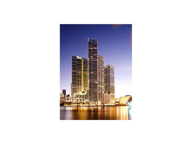 485 Brickell Ave # 4307, Miami, FL 33131