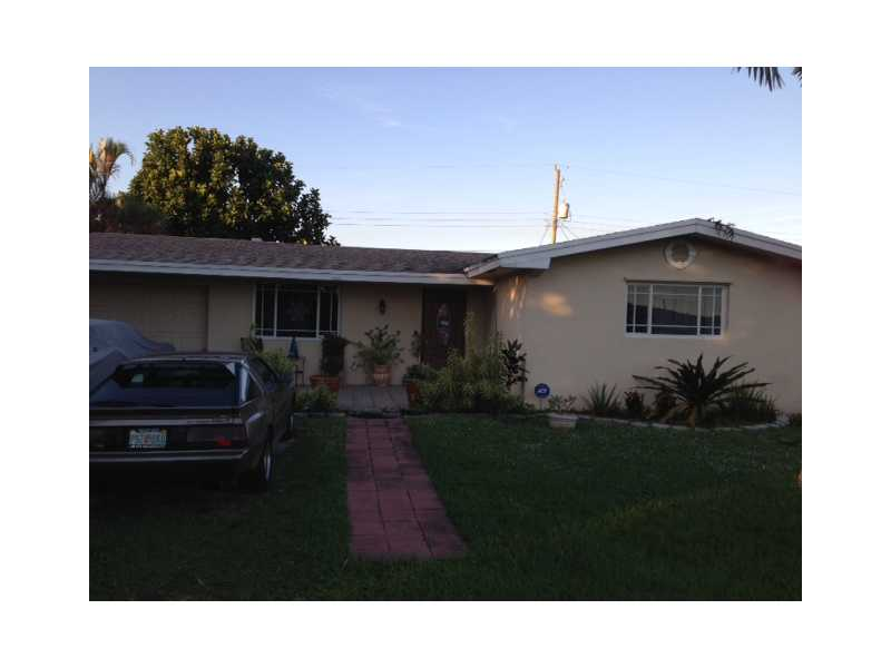 Real Estate for Sale, ListingId: 27037590, Pembroke Pines,FL33024