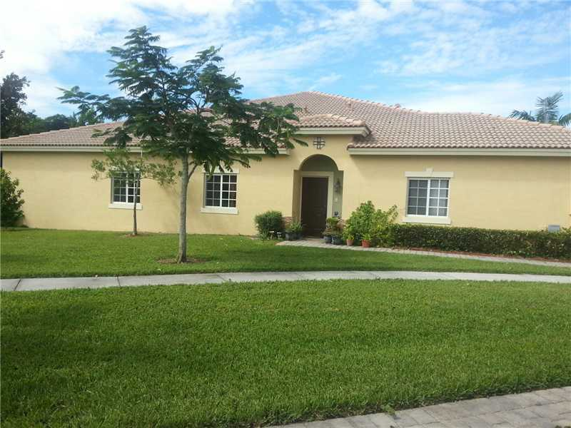 Rental Homes for Rent, ListingId:26944957, location: 3332 NE 11 DR # 3332 Homestead 33033
