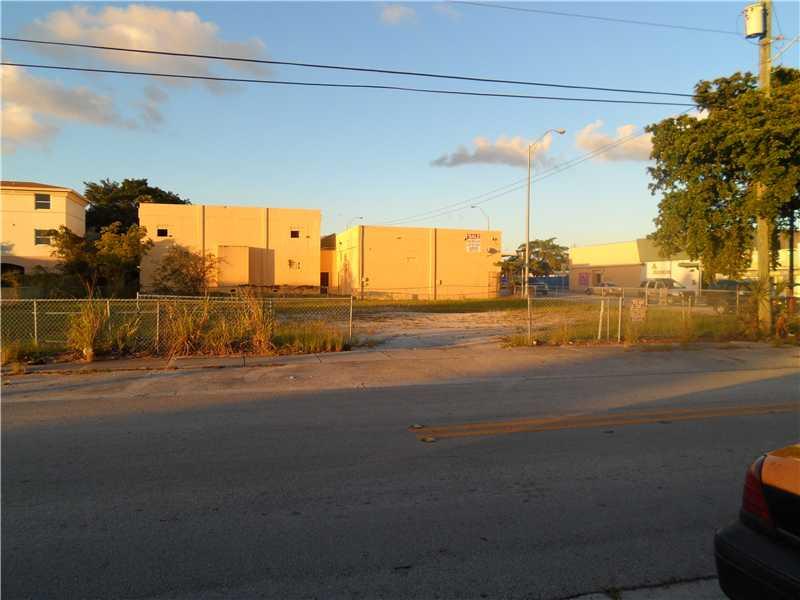 6000 NW 7th Ave, Miami, FL 33127