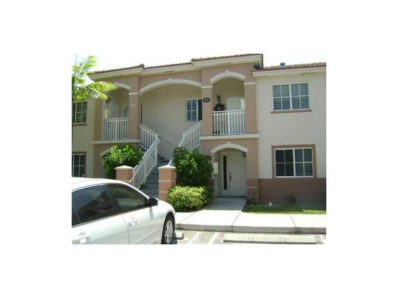 Rental Homes for Rent, ListingId:26945273, location: 2650 SE 12 PL # 204 Homestead 33035