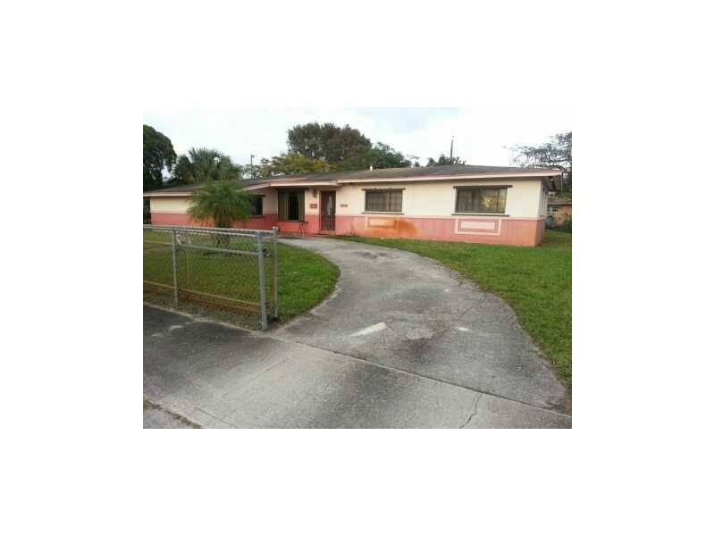 18901 Nw 29th Pl, Miami Gardens, FL 33056