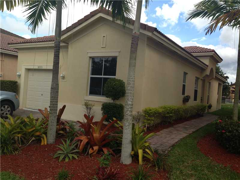 Rental Homes for Rent, ListingId:26945184, location: 1033 NE 40 RD Homestead 33033