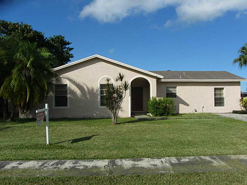 Rental Homes for Rent, ListingId:26945287, location: 12353 SW 267 TE Homestead 33032