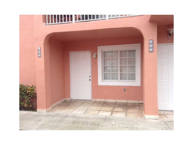 Rental Homes for Rent, ListingId:27359177, location: 5850 W 18 LN # 102 Hialeah 33012