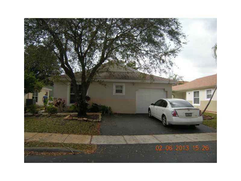 Real Estate for Sale, ListingId: 30121616, Pembroke Pines,FL33029