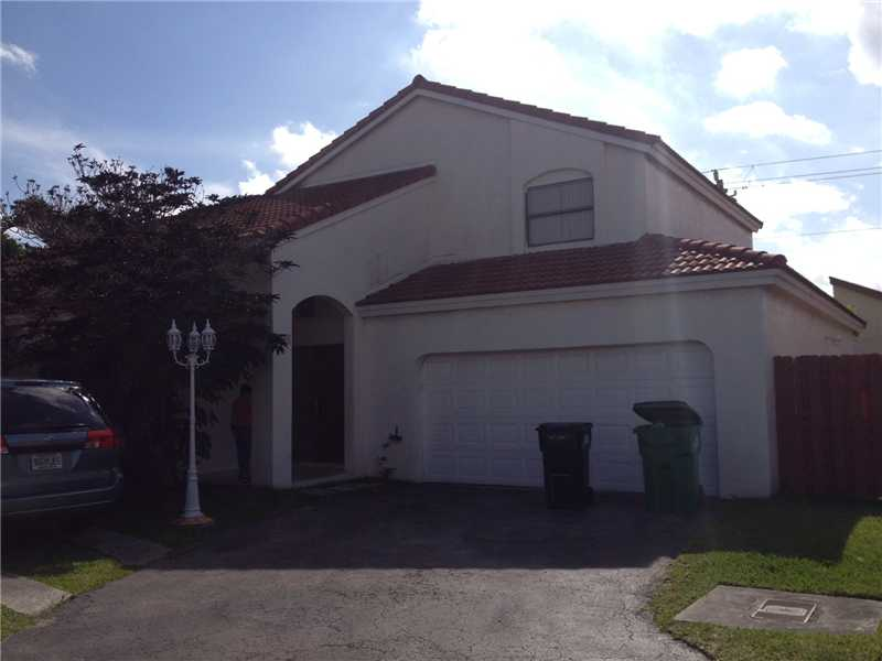 Rental Homes for Rent, ListingId:27511617, location: 8940 SW 5 ST Miami 33174