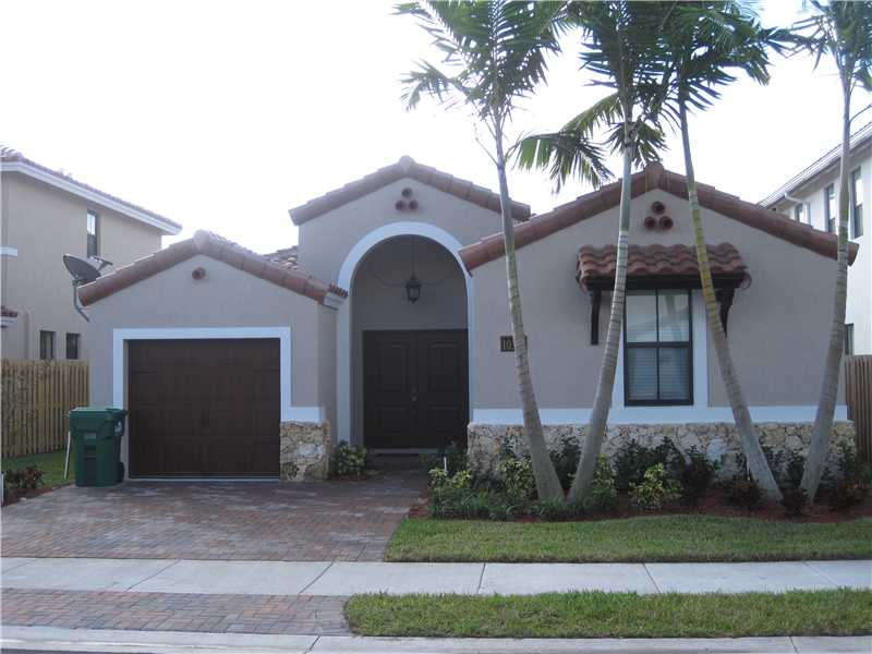 Rental Homes for Rent, ListingId:27692388, location: 10340 NW 10 ST Miami 33172