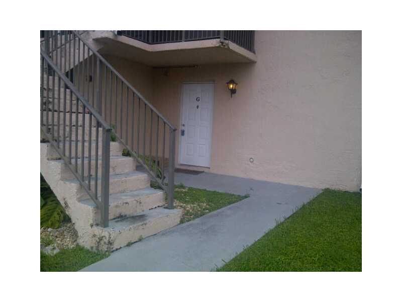 Rental Homes for Rent, ListingId:27935959, location: 1190 WASHINGTON CR G Homestead 33034