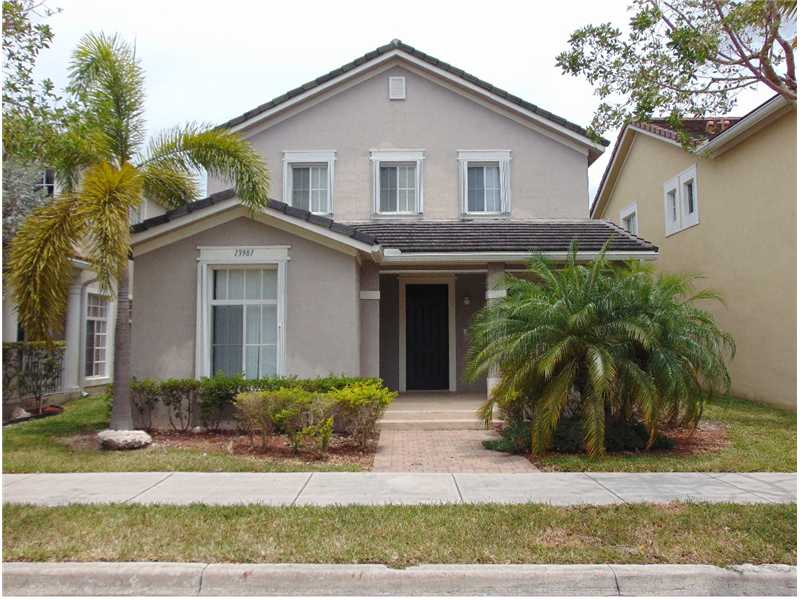 Rental Homes for Rent, ListingId:27977919, location: 13981 SW 278 LANE Homestead 33032