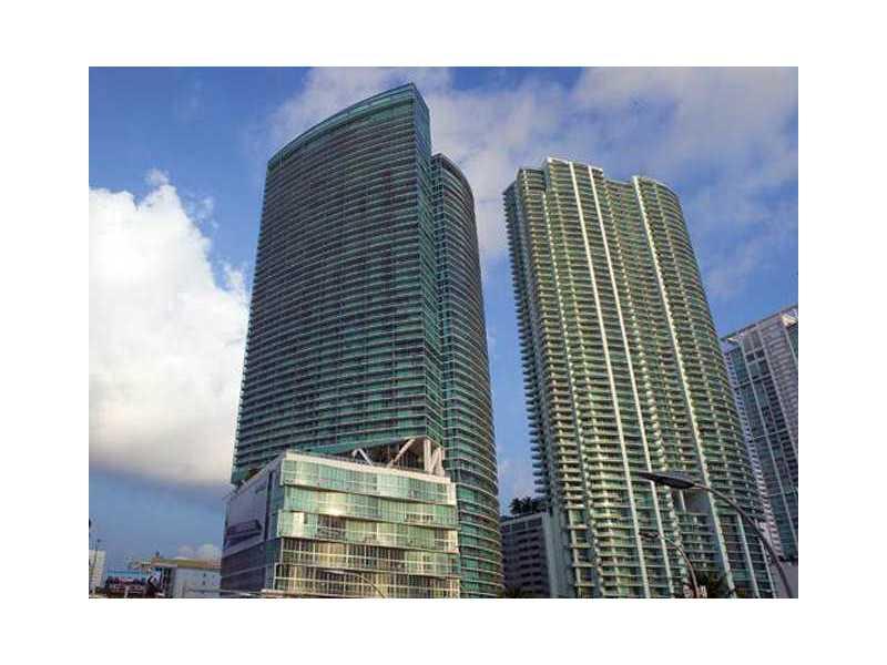 888 Biscayne Bl # 3110, Miami, FL 33132