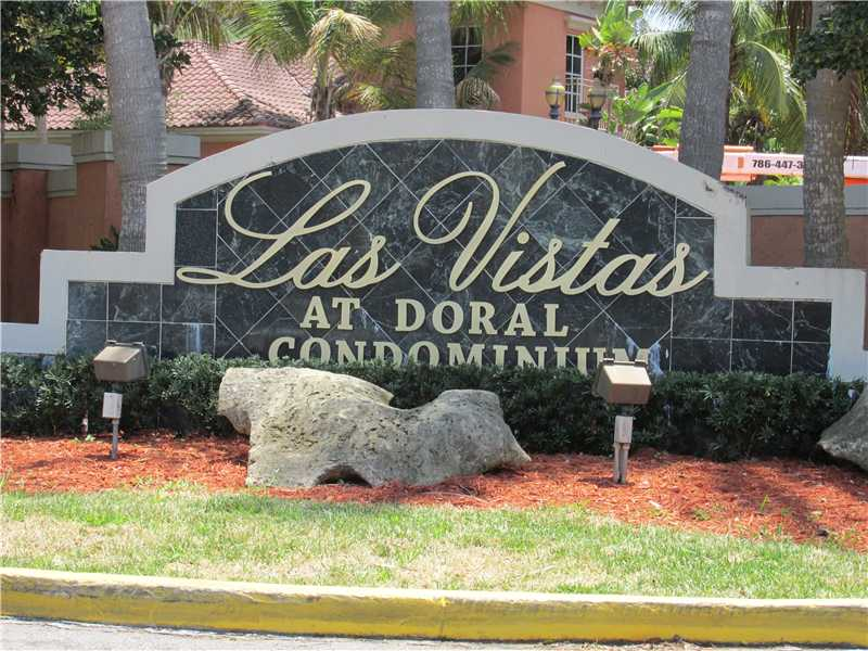 Rental Homes for Rent, ListingId:28274020, location: 8160 GENEVA WY # 114 Doral 33166