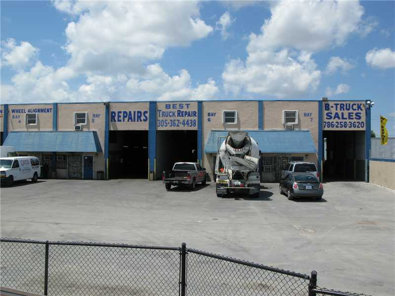 4.39 acres Hialeah, FL