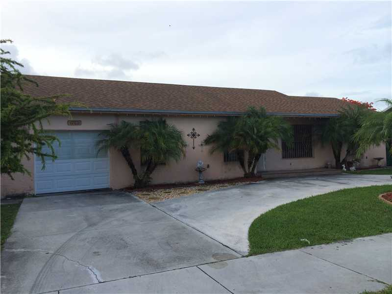 Rental Homes for Rent, ListingId:28699841, location: 12611 SW 252 TE Homestead 33032
