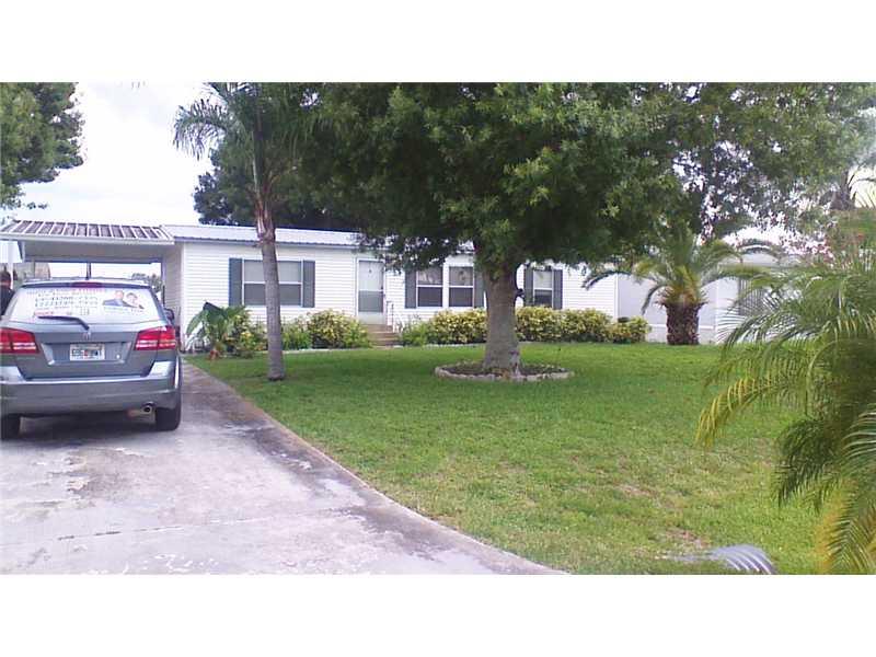 2650 Se 25th Dr, Okeechobee, FL 34974