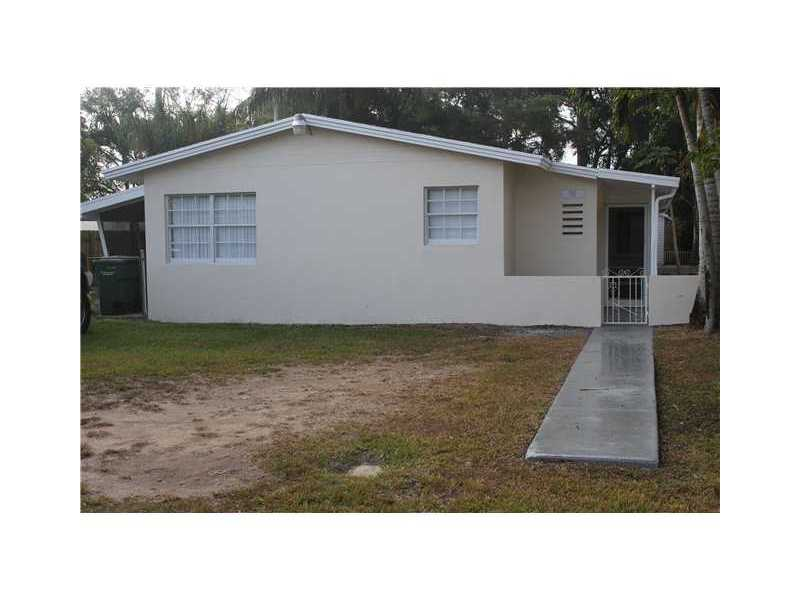 Rental Homes for Rent, ListingId:30368081, location: 90 14 ST Homestead 33030