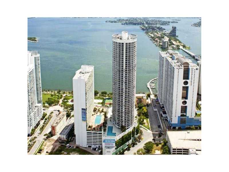 Rental Homes for Rent, ListingId:28896038, location: 1750 N BAYSHORE DR 2614 Miami 33132