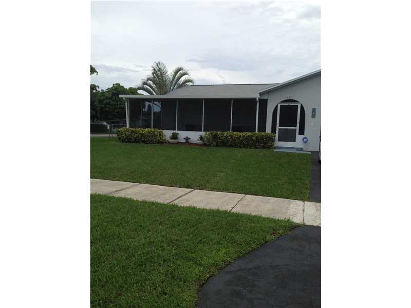 Rental Homes for Rent, ListingId:29223629, location: 13271 SW 265 ST Homestead 33032