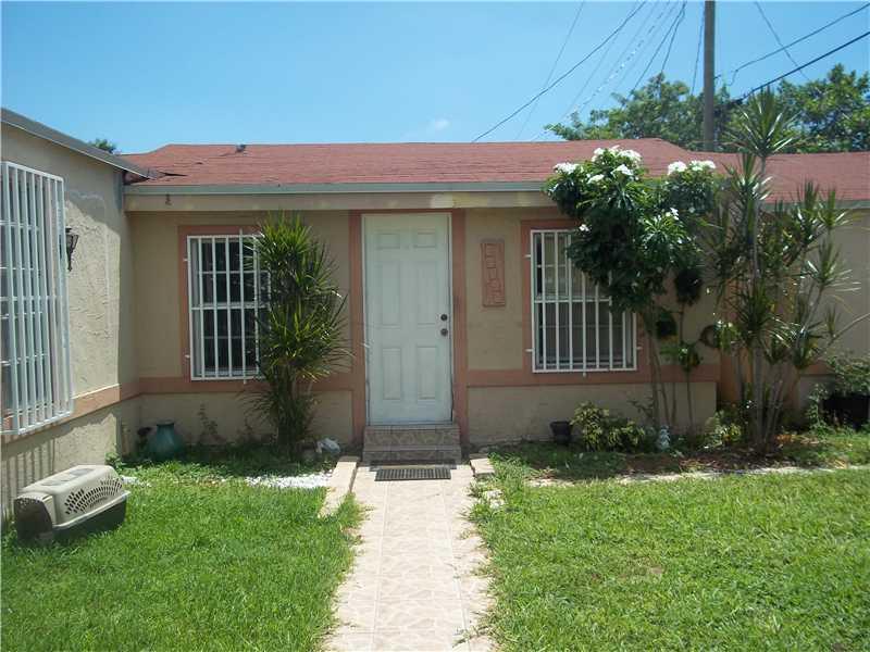10041 NW 6th Ave, Miami, FL 33150