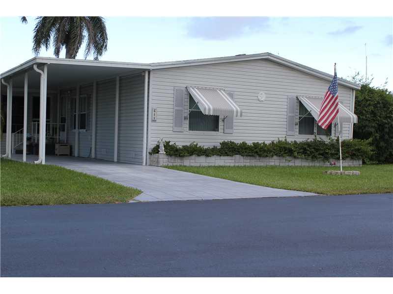 35303 SW 180th Ave # 411, Florida City, FL 33034