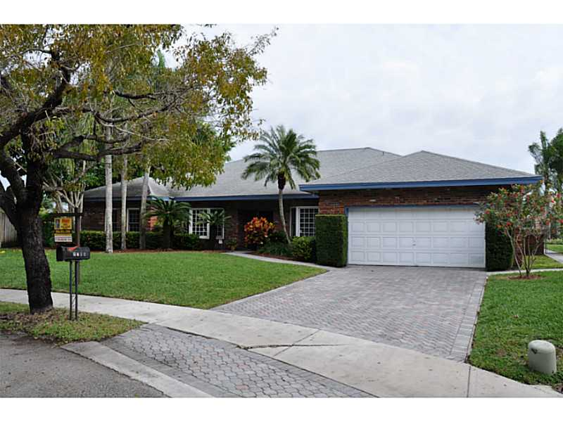 Real Estate for Sale, ListingId: 29638797, Cooper City,FL33026