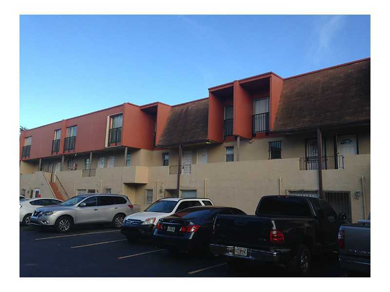 Rental Homes for Rent, ListingId:29638816, location: 245 NW 109 AV 203 Sweetwater 33172