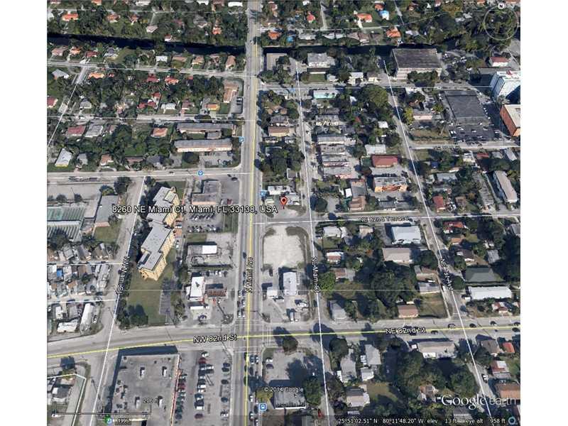 8267 N Miami Ave, Miami, FL 33150