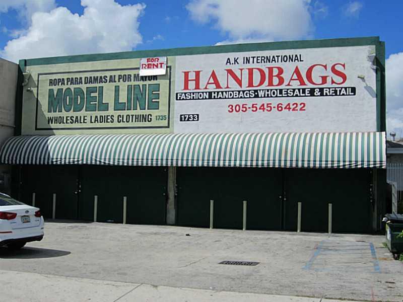 1733 Nw 20th St, Miami, FL 33142