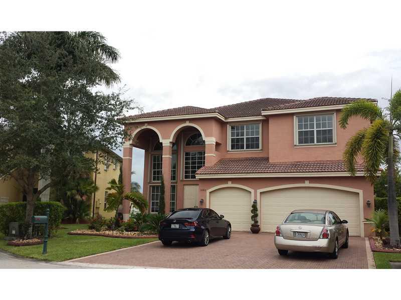 Real Estate for Sale, ListingId: 30014200, Miramar,FL33029