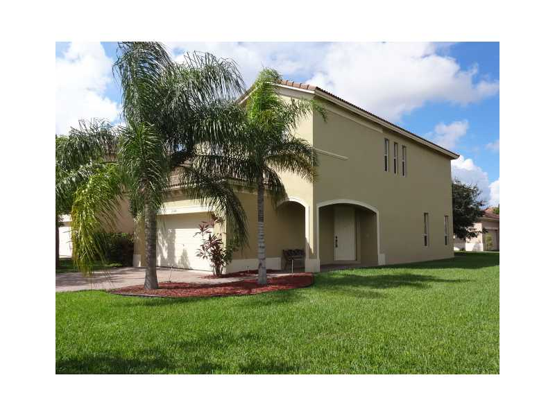 Rental Homes for Rent, ListingId:30094480, location: 2248 PORTOFINO AV Homestead 33033