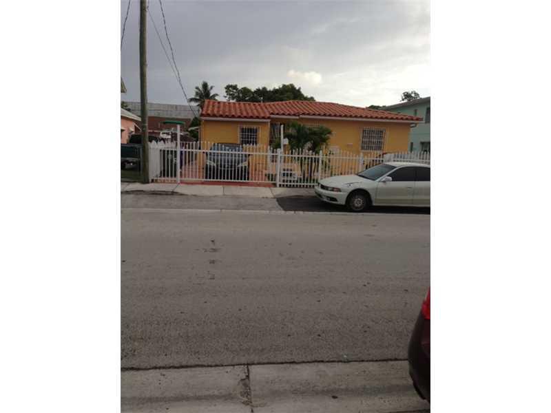 127 Nw 28th St, Miami, FL 33127