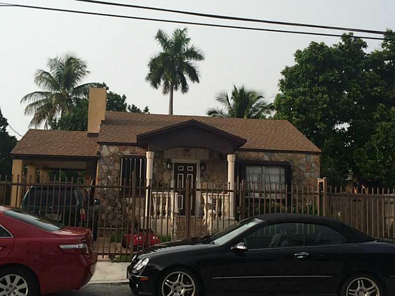 1119 NW 27th St, Miami, FL 33127
