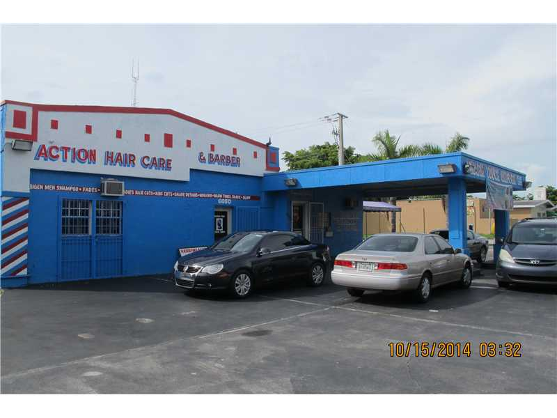 6050 NW 27th Ave, Miami, FL 33142