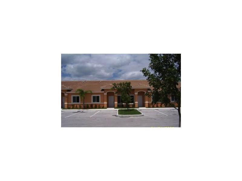 Rental Homes for Rent, ListingId:30334595, location: 13280 OLD BISCAYNE DR 606 Homestead 33033