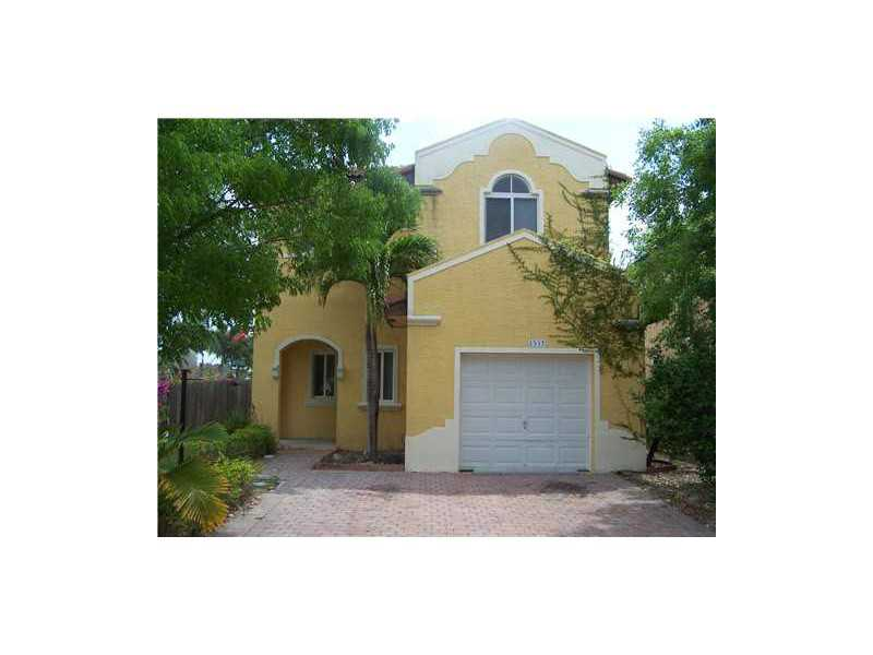 Rental Homes for Rent, ListingId:30403162, location: 2537 NE 41 AVE Homestead 33033