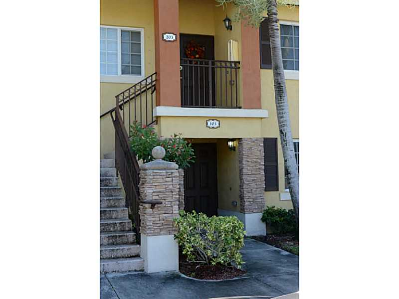 Rental Homes for Rent, ListingId:30551171, location: 925 NE 34 AV 103 Homestead 33033