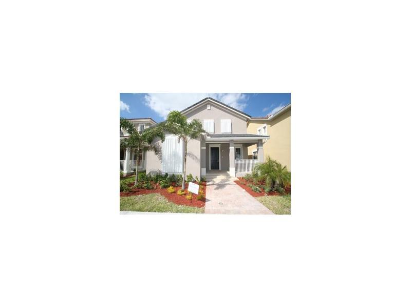 Rental Homes for Rent, ListingId:30587877, location: 13981 278 LANE Homestead 33032