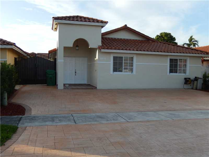 Rental Homes for Rent, ListingId:30587941, location: Address Not Available Hialeah Gardens 33018