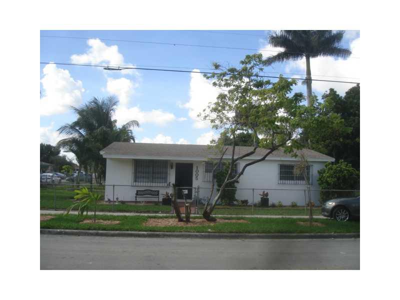 Rental Homes for Rent, ListingId:30852405, location: 1005 W 31 ST Hialeah 33012