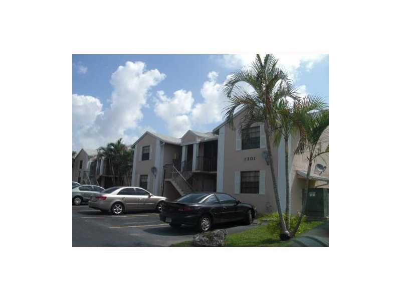 Rental Homes for Rent, ListingId:30929002, location: 1301 S FRANKLIN AV L Homestead 33034