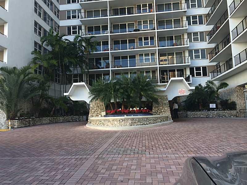 2030 S Ocean Dr # 411, Hallandale, FL 33009